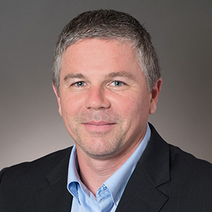 Dave Torgerson