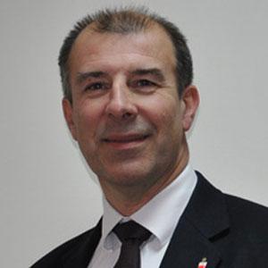 Geoff Zeidler