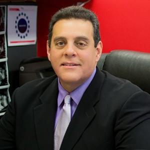 Hector Hoyos