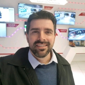 Marco Meirelles