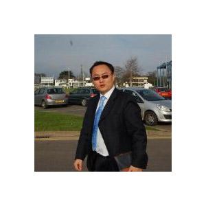 Jiangfeng Zhi