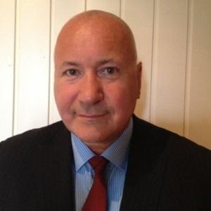 Jon Sigurd Jacobsen