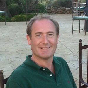 Jonathan Summers