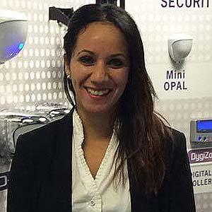 Khadija Onneby