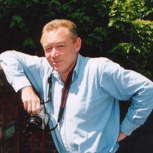 Jeremy Malies