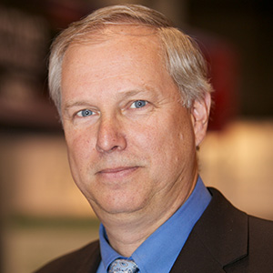 Mark Eklund