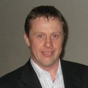Mark Openshaw
