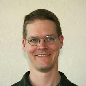 Mark Peterson