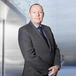 Michael C  McDonagh, Securitas Security Services Ltd