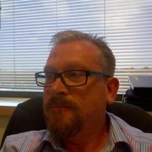 Neil Barham