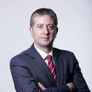 Paul Hennessey