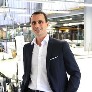 Romain Chabert