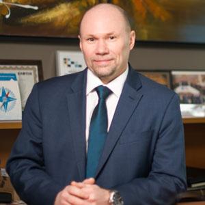 Tim Palmquist