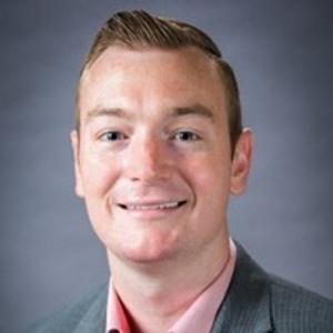 Aaron McGhee