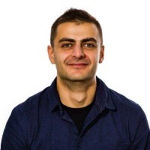 Albert Stepanyan