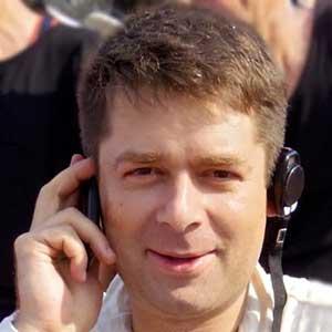 Andrey Miroshkin