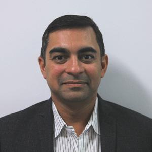 Ashish Malpani