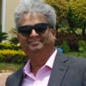 Bharath Jayaprakash