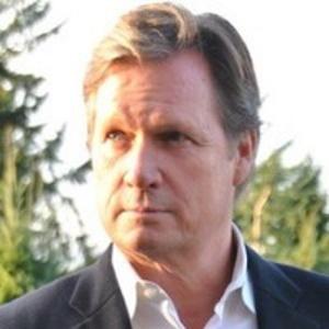 Bruce Nisbet