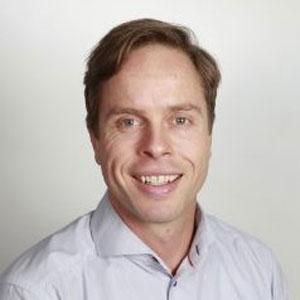 Casper Sten Felding