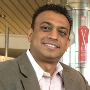 Dharmesh V. Patel