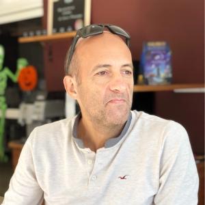 Erik Boudier