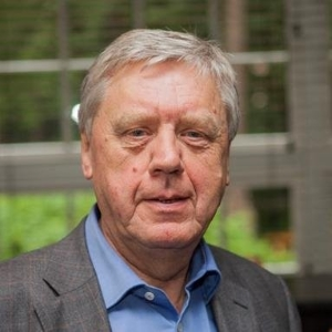 Francis van den Bosch