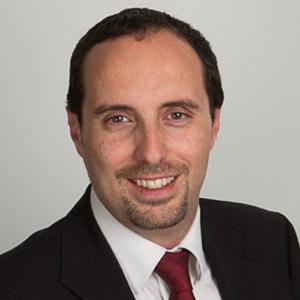 Gerald Coste