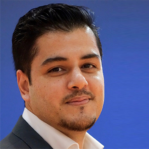 Haider Mohammad