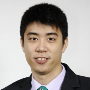 Jackey Hsueh