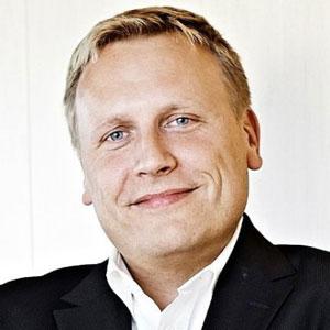 Jesper Lachance Ræbild