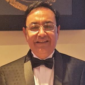Kanwal Sahney