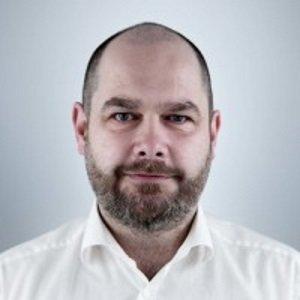 Lars Eirik Mobæk