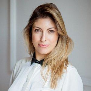 Maria Tsiftis
