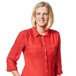 Martina Lundh