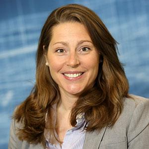 Melissa Stenger