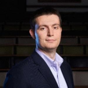 Nikola Serafimovski