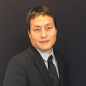Paul Kong