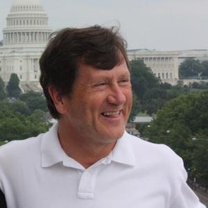 Pete O'Dell