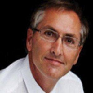 Peter Van Der Gracht