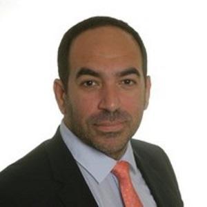 Ronen Ben-Hamou