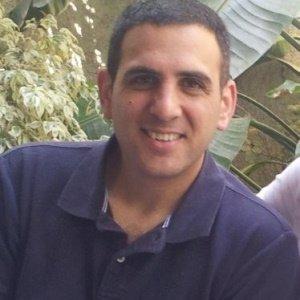 Roy Zadikov