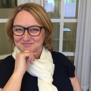Britt Lindqvist