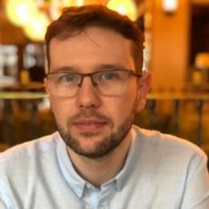 Stephen Kummik