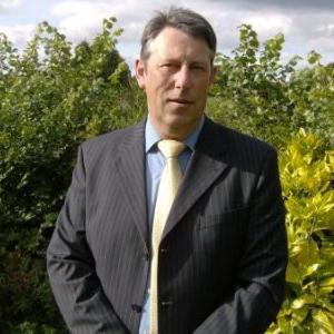Steve Wintle