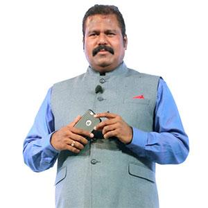 Suresh Elangovan