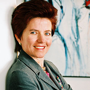 Sylvia Bardach