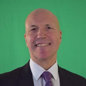 Terry Barton