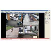 Video Central Lite CCTV software