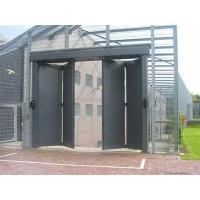 Bi-Fold Gates Gate